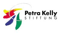 Logo Petra Kelly Stiftung